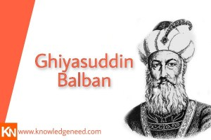 Ghiyasuddin Balban