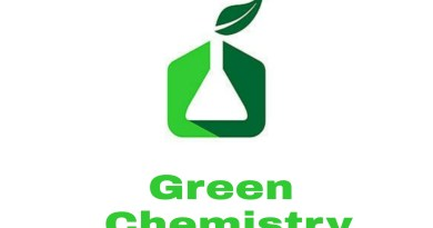 Importance of green Chemistry in daily life