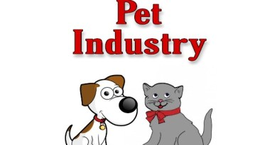 Why is the pet industry important