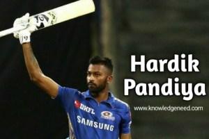 Hardik Pandiya