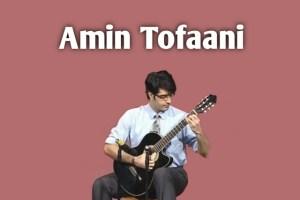 Amin Tofaani