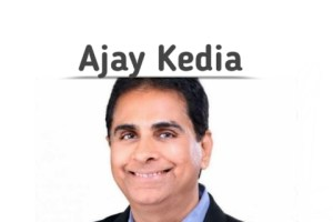 Ajay Kedia