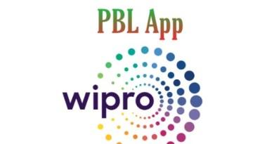 PBL App Wipro
