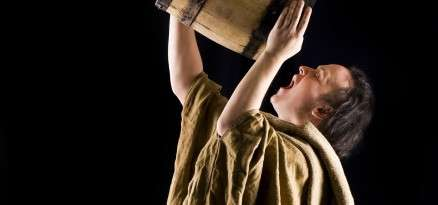 Image result for ancient roman beer