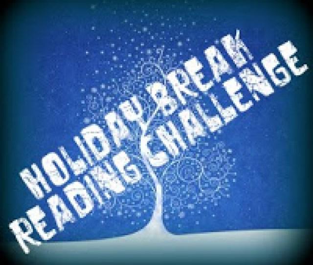 Holiday Break Reading Challenge Activities