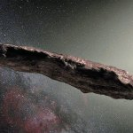 NO B.S. FRIDAY: Scientists stumble on remnants of alien civilisation