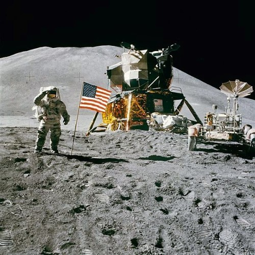 Apollo15flagroverLMIrwin