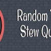 Random Trivia Stew Quiz #1