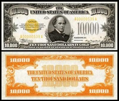 $10000-GC-1934