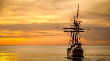 Strange and Fascinating Nautical Superstitions