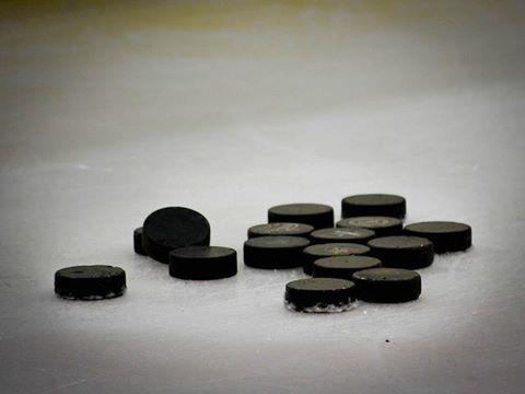 The Reason Hockey Pucks Are Frozen in the NHL