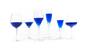 There Really is Such a Thing as Blue Wine