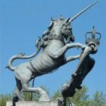 Scotland's National Animal – The Unicorn?