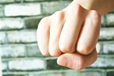喧嘩が強くなる方法とは?女でも相手にナメられない雰囲気を作る