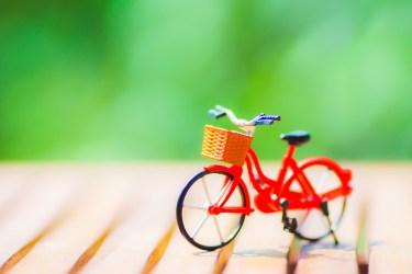 自転車を売りたいときには防犯登録を取り消すべき?その方法とは