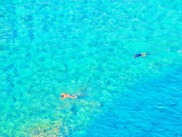 海の遠泳の泳ぎ方、クロールや平泳ぎのコツと注意点