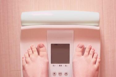 脂肪と筋肉の重さは違う?違うのは重さでなく体積