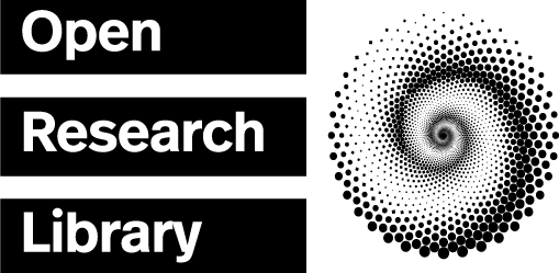 The Open Research Library Logo.