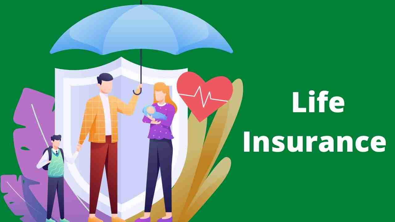 life insurance - how to get life insurance