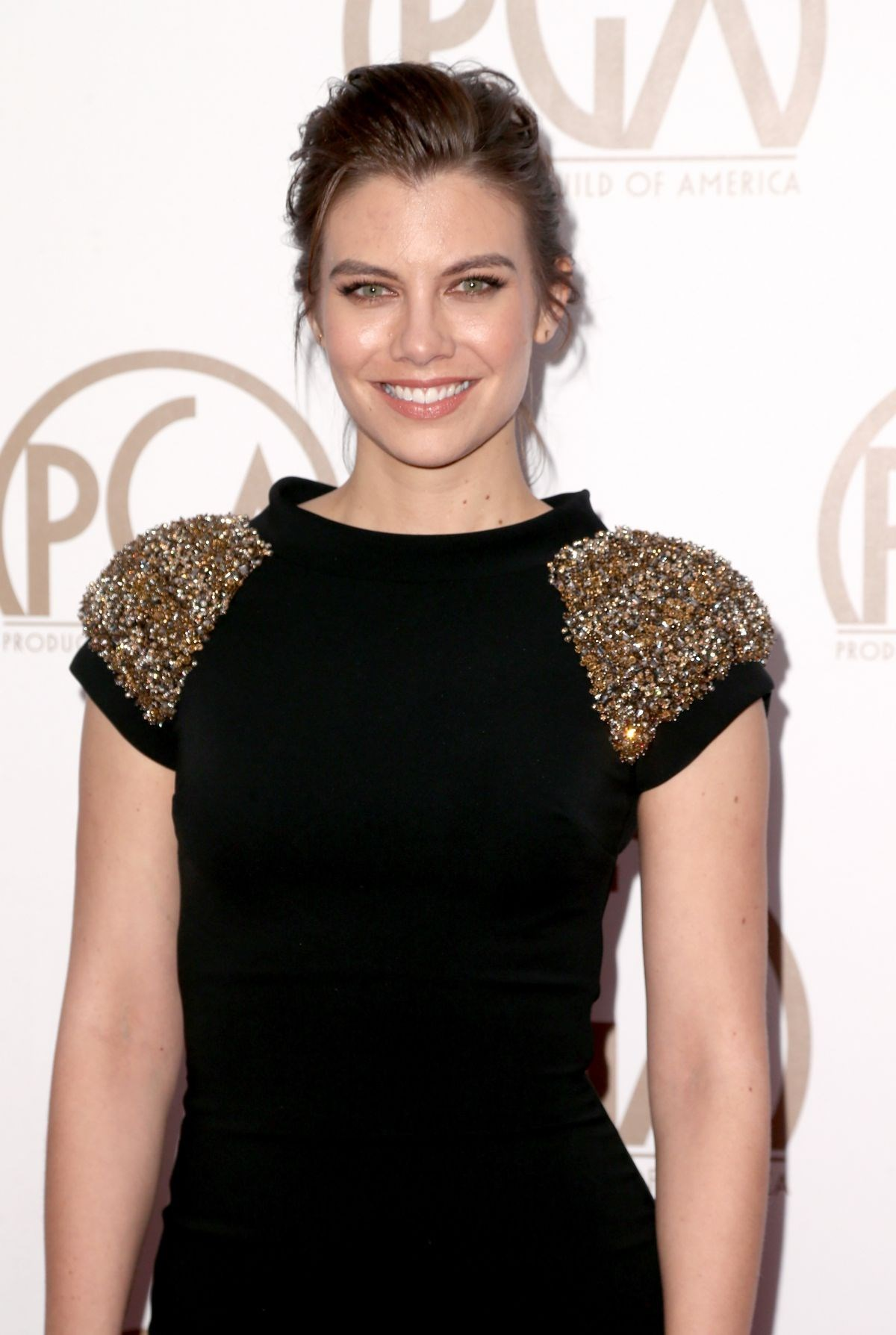 Lauren Cohan Known People Famous People News And