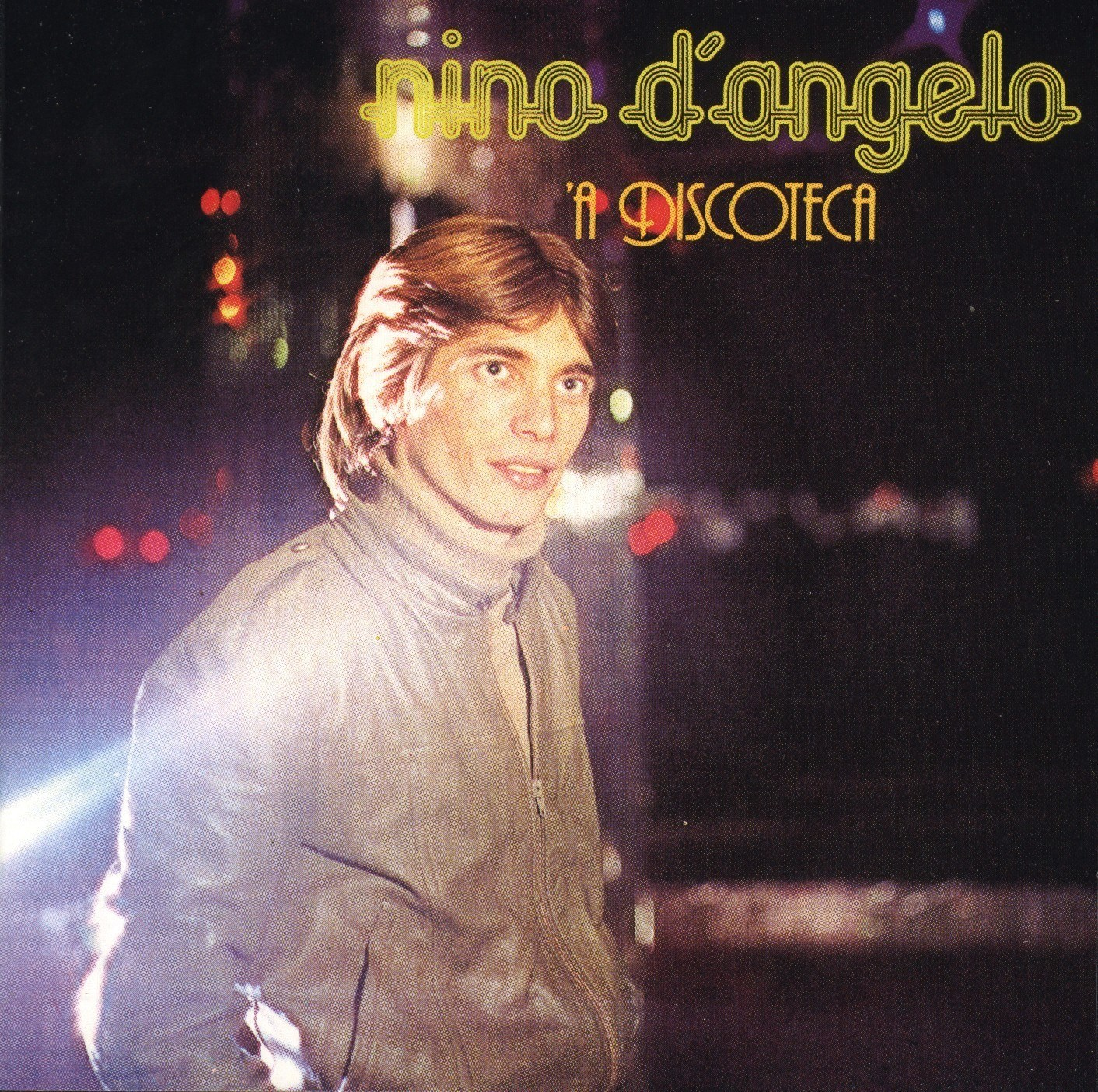 Nino Dangelo Known People Famous People News And