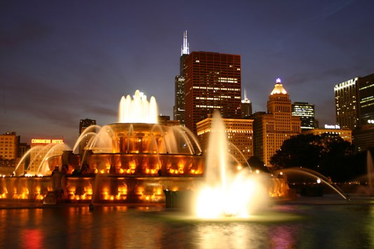 Buckingham_Fountain