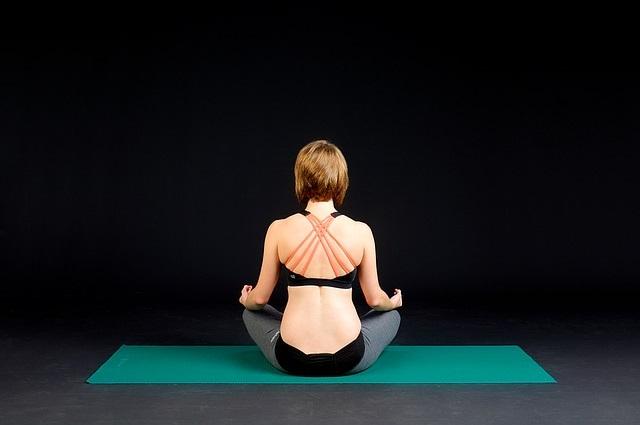 Yoga-depression