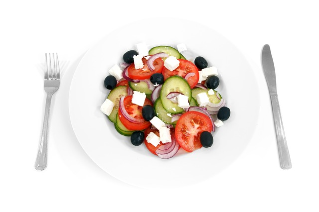 Mediterranean diet can help protect the brain and improve memory performance