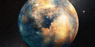 Something big is warping the outer solar system