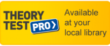 Theory Test Pro available at your local library