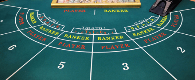 How To Play Baccarat Strategy Knowtheodds