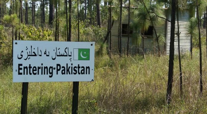 An Empirical Analysis of Pakistan