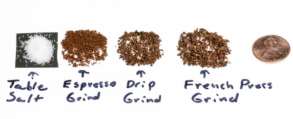 Image Result For How To Make Coffee In French Press With Ground Coffee