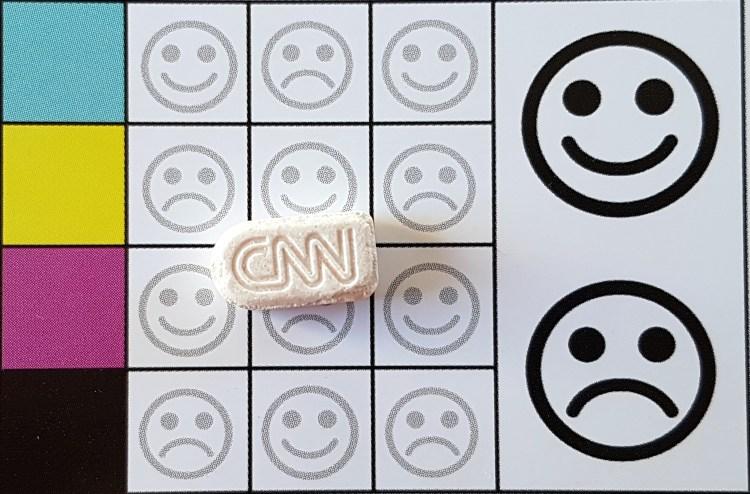 White CNN