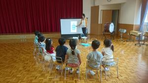 幼稚園クラス2