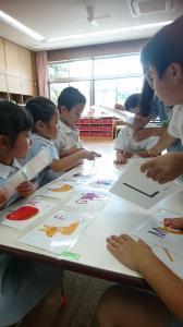 幼稚園クラス5
