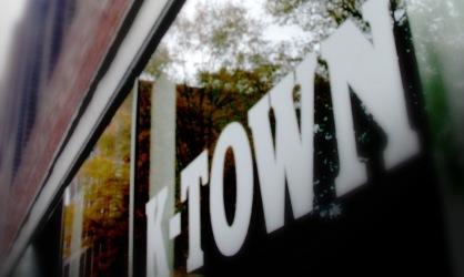 K-Town