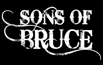 Sons of Bruce World Tour