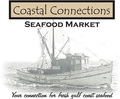Coastal Connections Logo