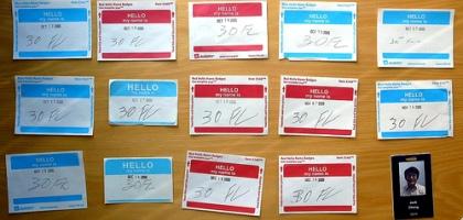 name-tags