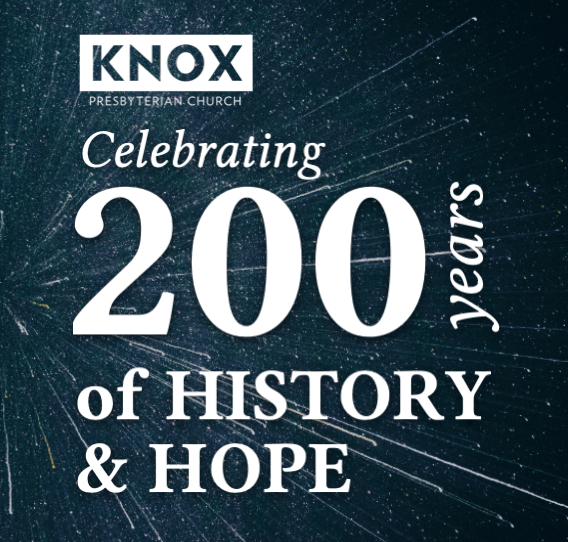 Celebrating 200 Years of History and Hope: This Far By Faith Image