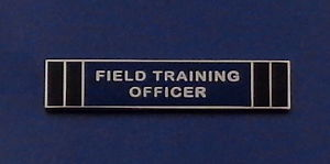 Field Training Officer pin