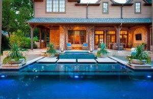 Pool Tile - Glass Tile