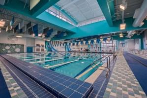 Buchtal 55730 Pool Tile