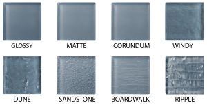 Interstyle Glass Tile Finishes