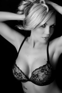 Boudoir Photography Knoxville