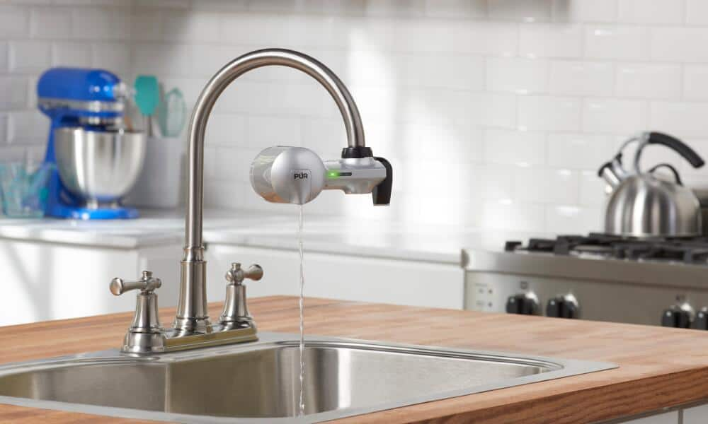 12 best faucet water filters on the