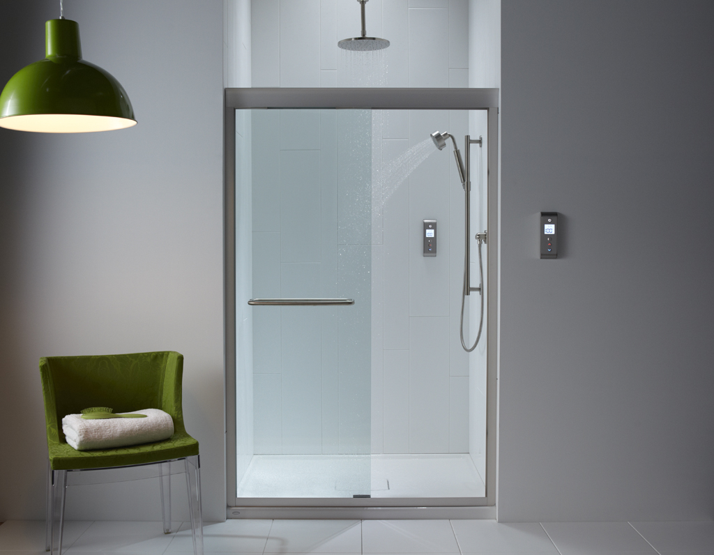 Bathroom Remodeling Choosing A New Shower Stall Knoxville