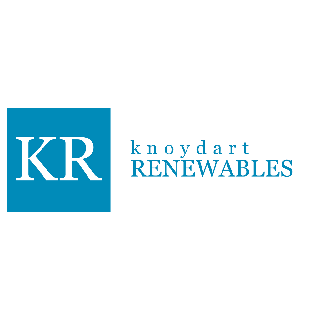 Knoydart Renewables Brand Mark