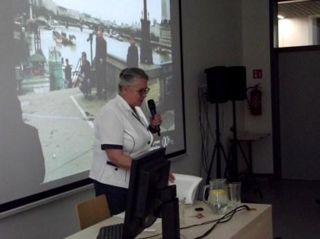 Przemówienie prof. Hanny Kóčka-Krenz